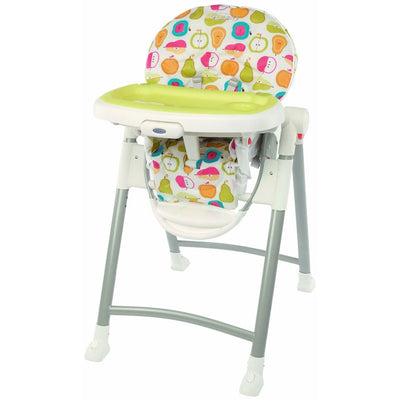 Graco High Chair Contempo (Fruit Kingdom)