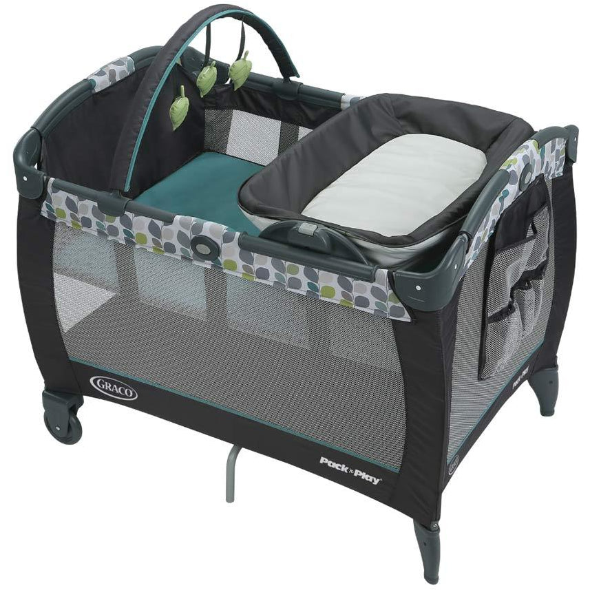Graco Pack N Play Reversible Napper and Changer (Boden)