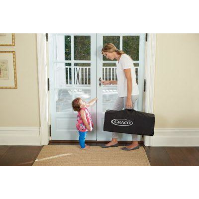 Graco Pack N Play On The Go (Zuba)