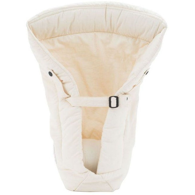 ergobaby infant insert cream