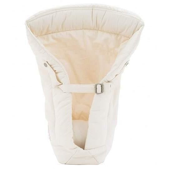 ergobaby infant insert organic natural