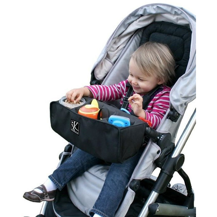 JL Childress Stroller Accessories (Food N Fun Tray)