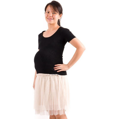 Maternity Skirt Tutu Toddlership