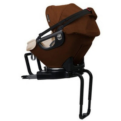 orbit baby G3 group 0+ infant car seat mocha