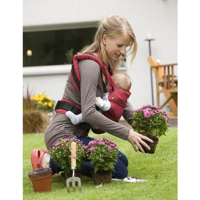 Manduca Baby Carrier New Style