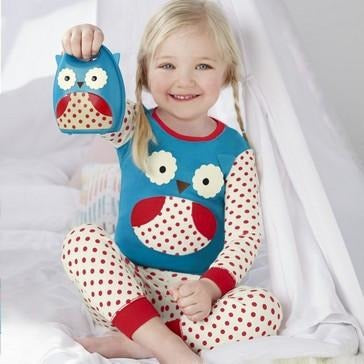 Skip Hop Take-Along Nightlight Owl