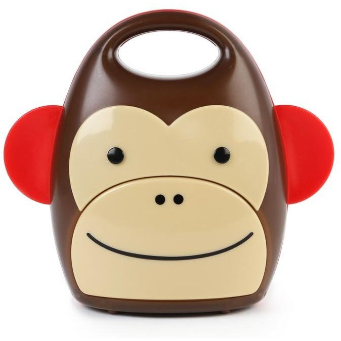 Skip Hop Take-Along Nightlight Monkey