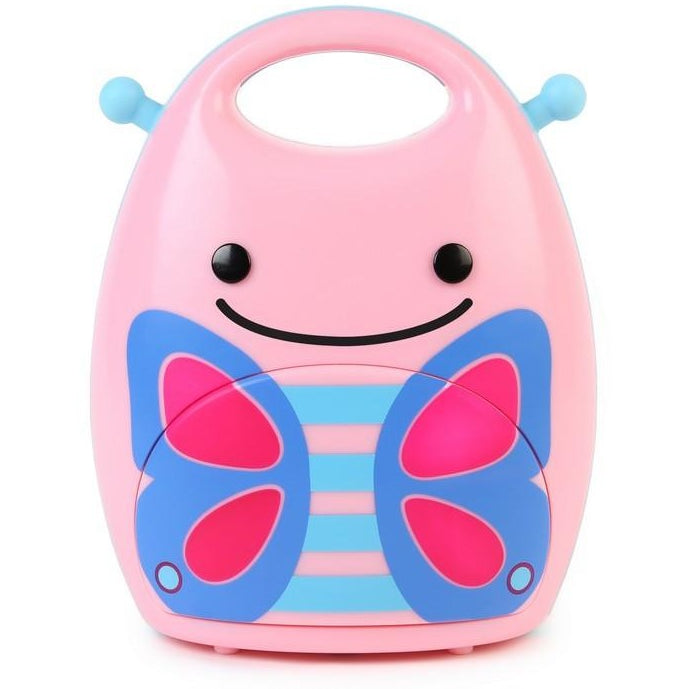 Skip Hop Take-Along Nightlight Butterfly