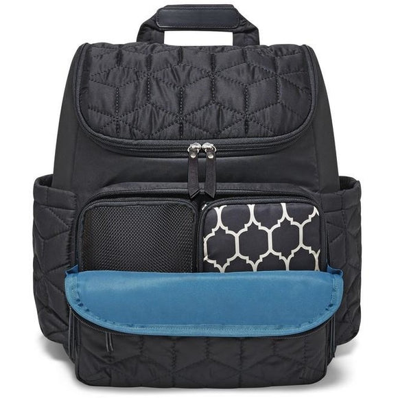 Skip Hop Forma Backpack Black