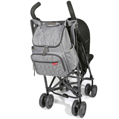 Skip Hop Forma Backpack Grey