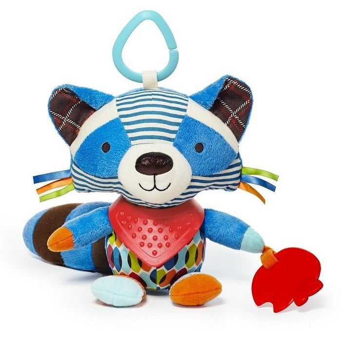 Skip Hop Playtime Bandana Buddies (Raccoon)