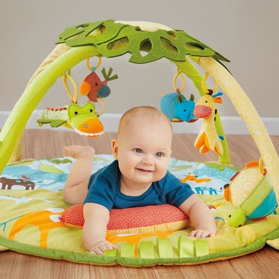Skip Hop Giraffe Safari Activity Gym