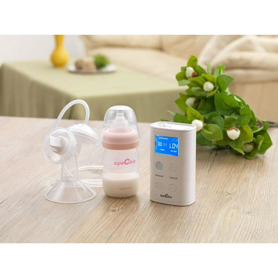 Spectra 9 Plus Portable Double Electric Breast Pump