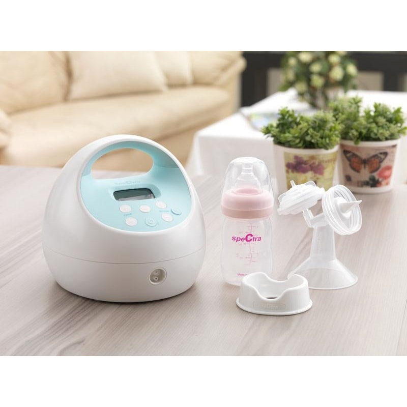 Spectra S1 Breast Pump Buy Now Free Shipping
