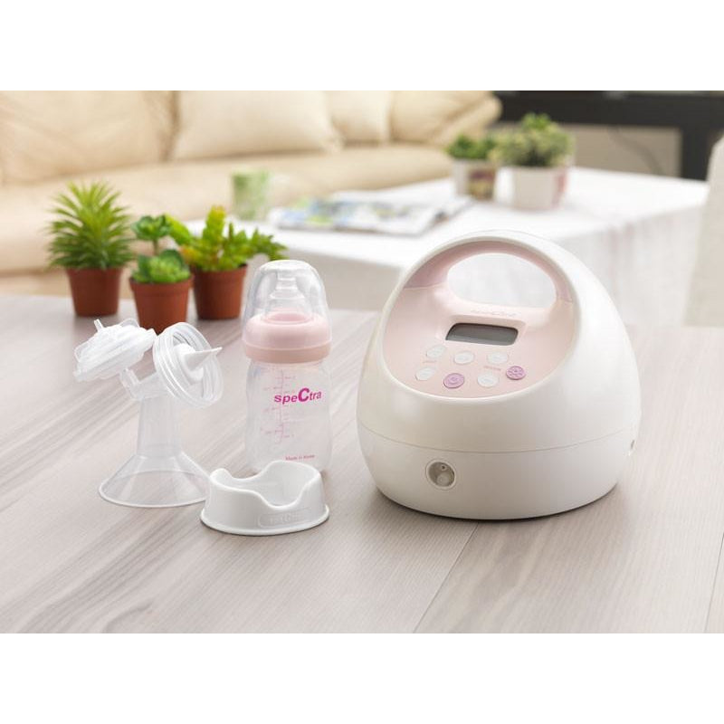 Spectra S2 Hospital Grade Double Electric Breast Pump