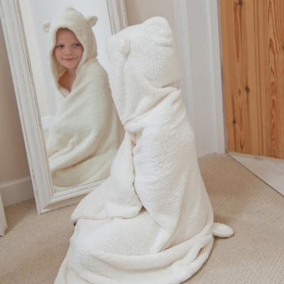 Cuddledry Snuggle Towel