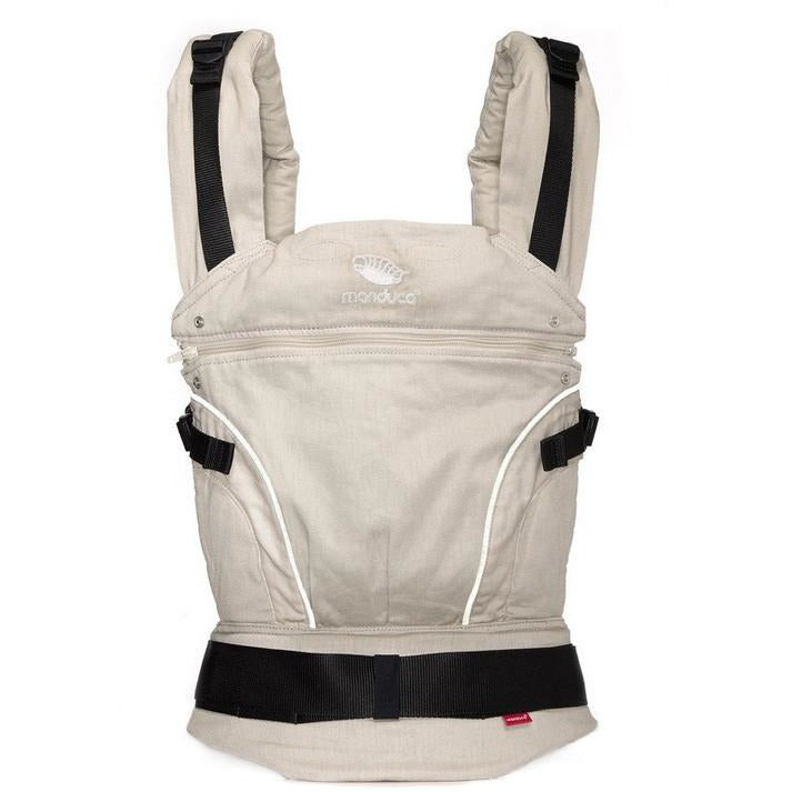 Manduca Baby Carrier PureCotton