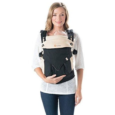 4aff29ffa09 Ergobaby Bundle of Joy 360 Collection Baby Carrier with Infant ...