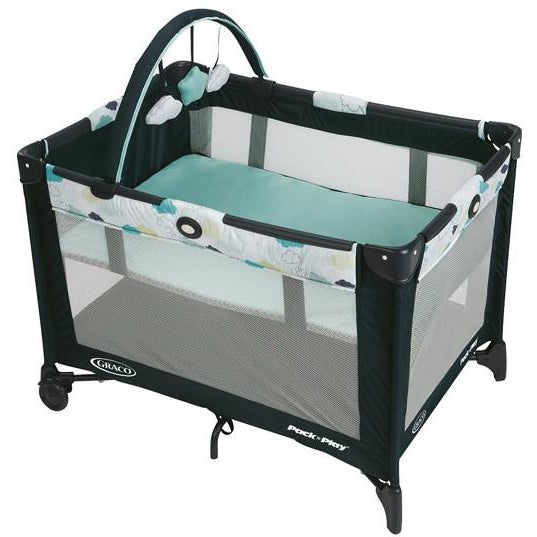 Graco Pack N Play On The Go (Stratus)