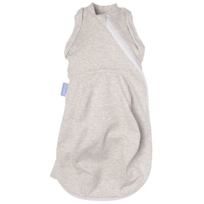 gro snug light grey marl