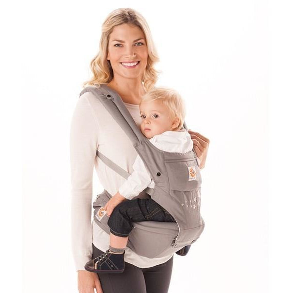 9c4b1393c58 Ergobaby Hipseat 6 position Baby Carrier - Toddlership
