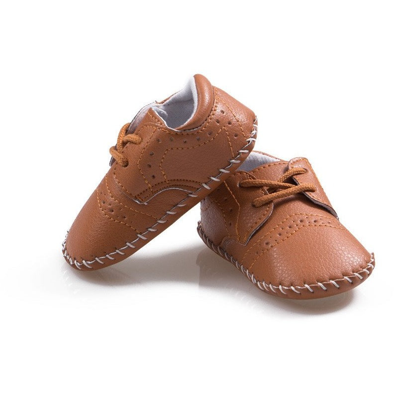 Baby Shoes - First Formal Shoes