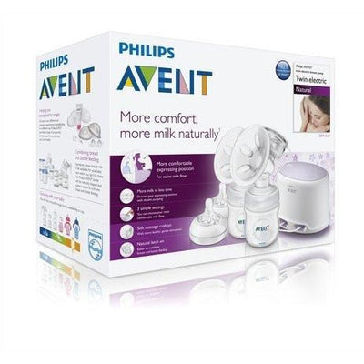 Philips Avent Twin Electric Breast Pump