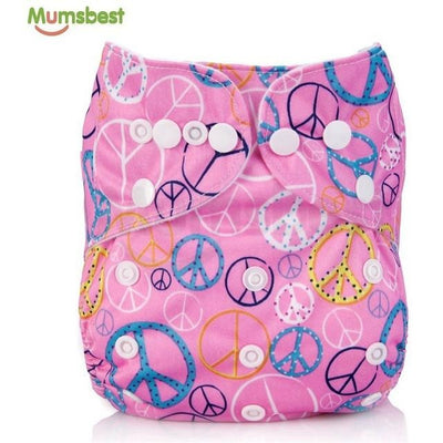 Cloth Diaper Cover