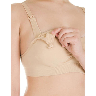 Toddlership Seamless Nursing Bra