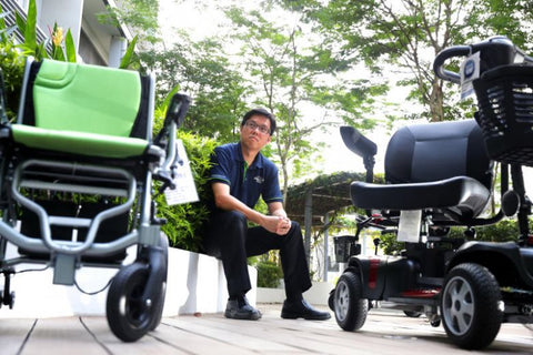Disabled Community Concerned about PMA Restrictions