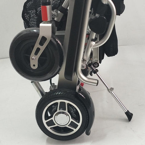 Kick stand for KD Electric Wheelchair