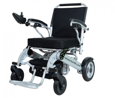 PW-1000XL FoldaWheel Ultra-Light Power Chair