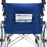 Falcon Aluminium Wheelchair