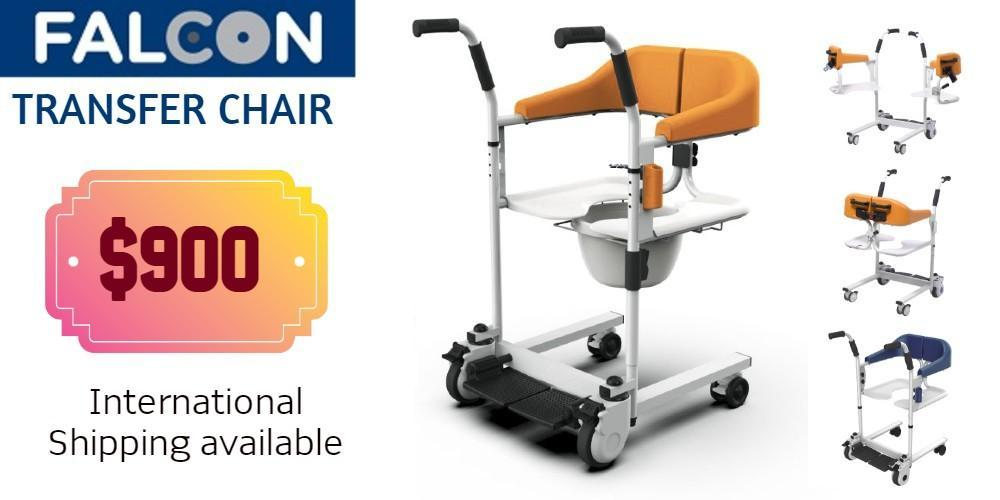 Falcon Transfer Chair