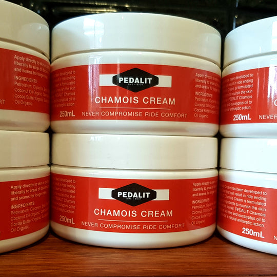 Which chamois cream is for you?