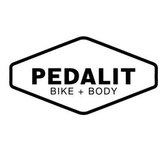 Pedalit bike cleaning and chamois cream products