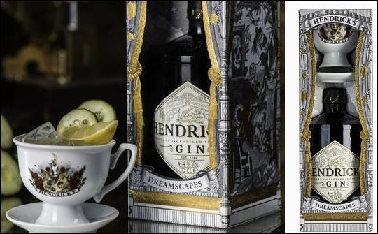 Alcohol Gift Pack Ideas Gin