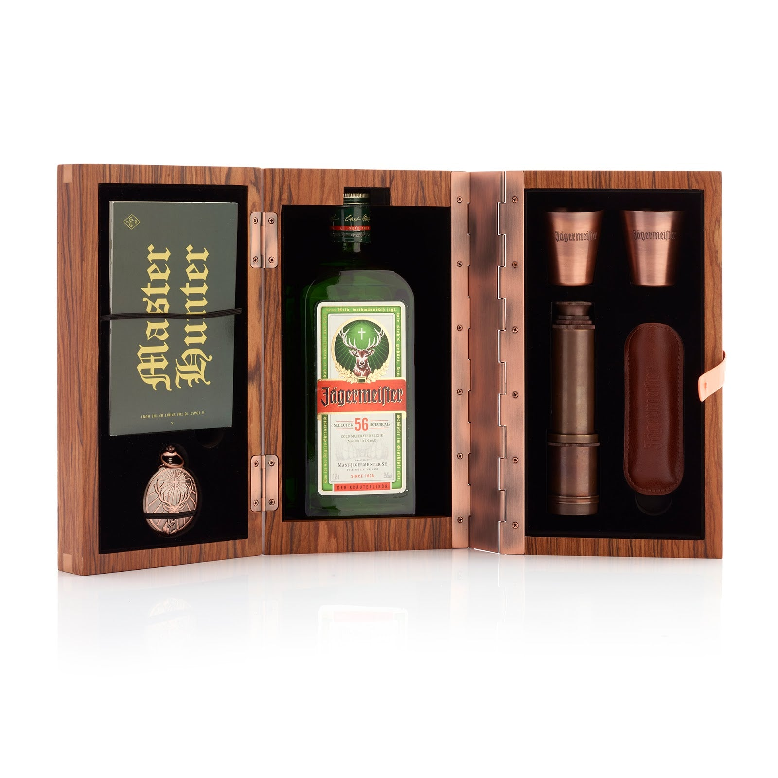 Wooden VIP Gift Pack