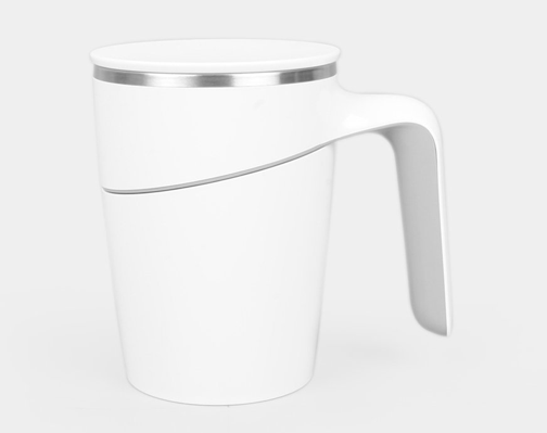 Custom Travel Mug