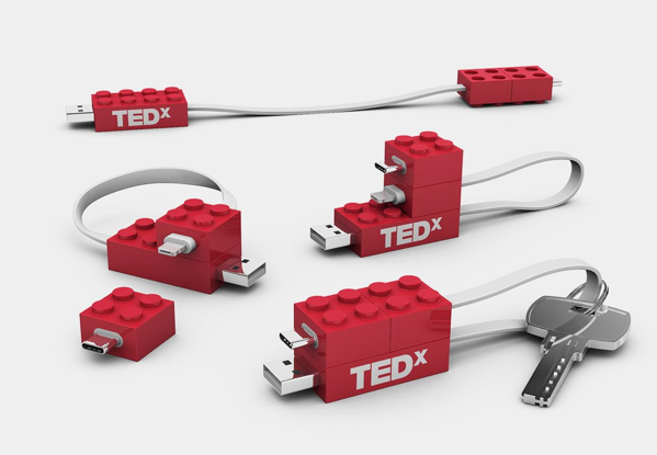 Data Charging Cable Set