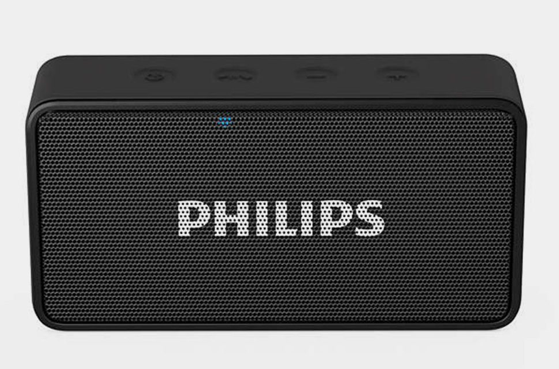 Philips Portable Bluetooth Speakers