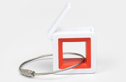 Square Pendrive