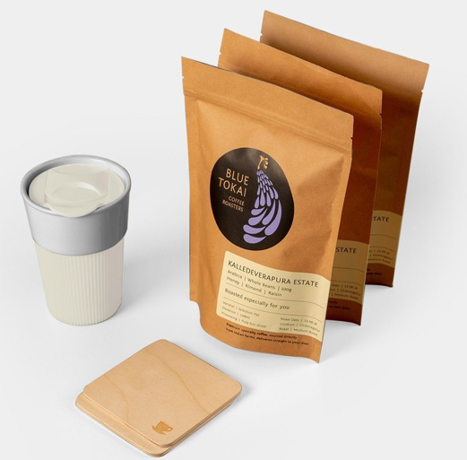 Curated Coffee Gift Box