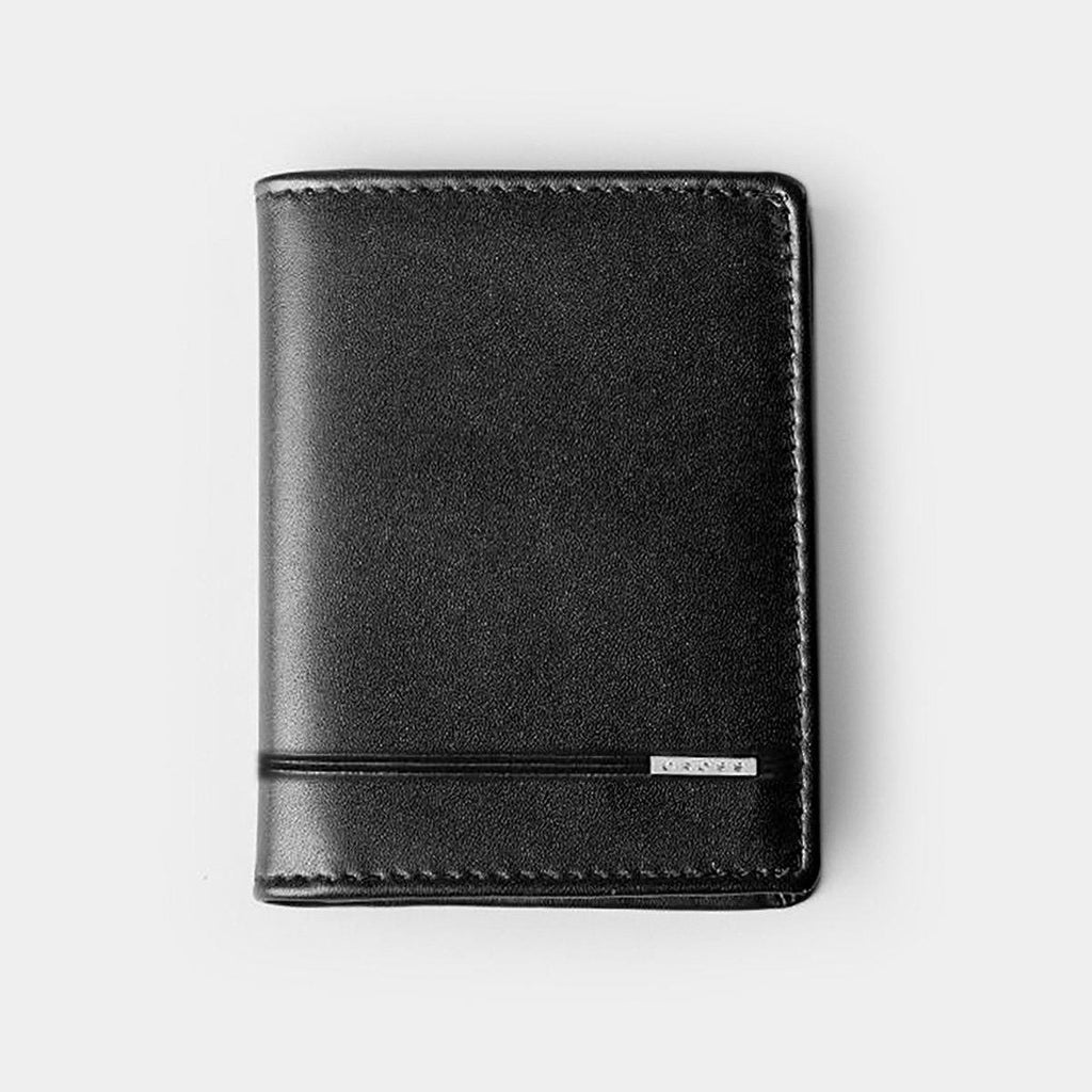 Cross Classic Century Slim Wallet With Folded ID Card Case