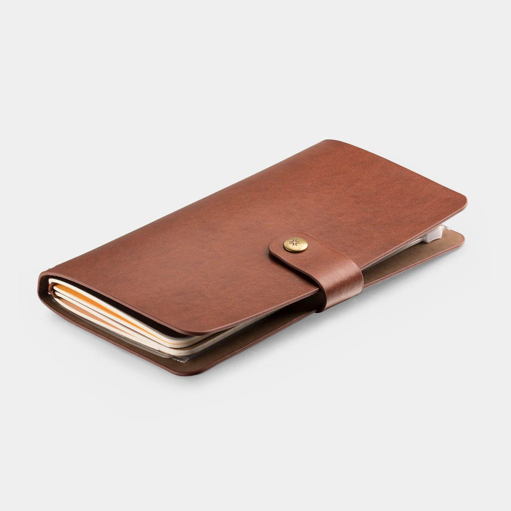 Journal Pennline Quiknote- Brown