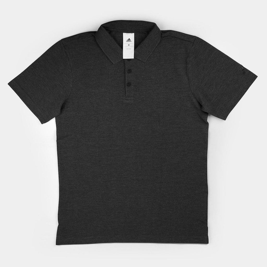 ADIDAS DRY FIT T-SHIRT BLACK