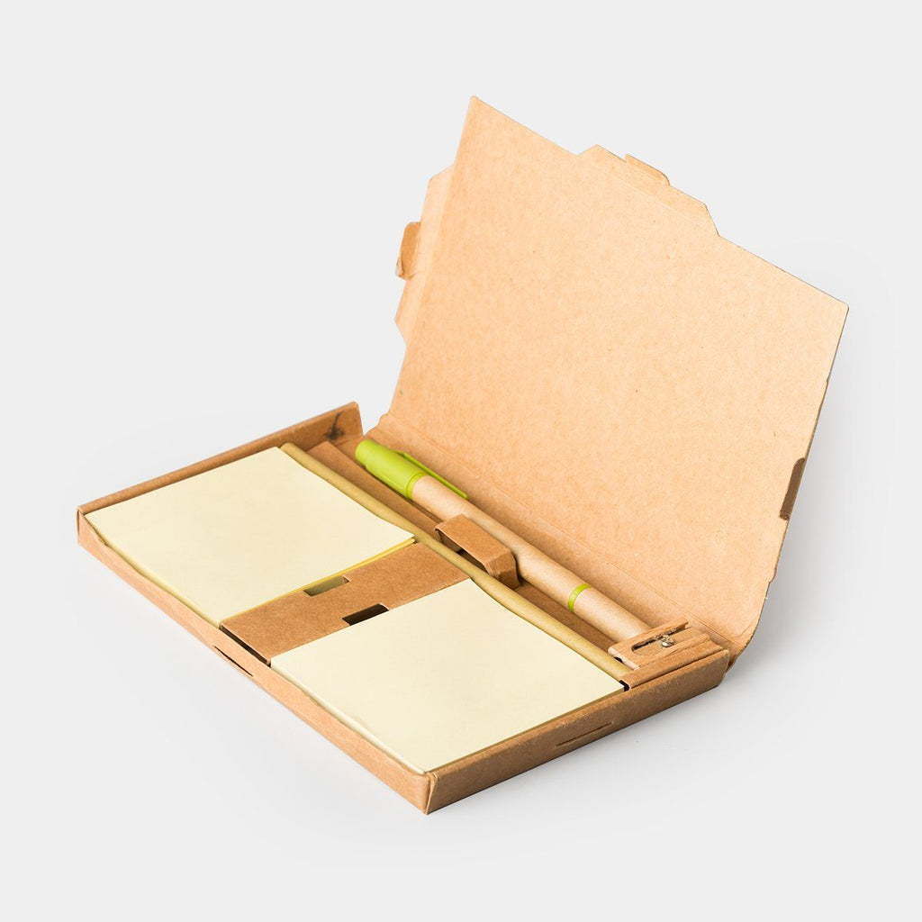 Eco Stationery set II Desk Accessories Eco Today