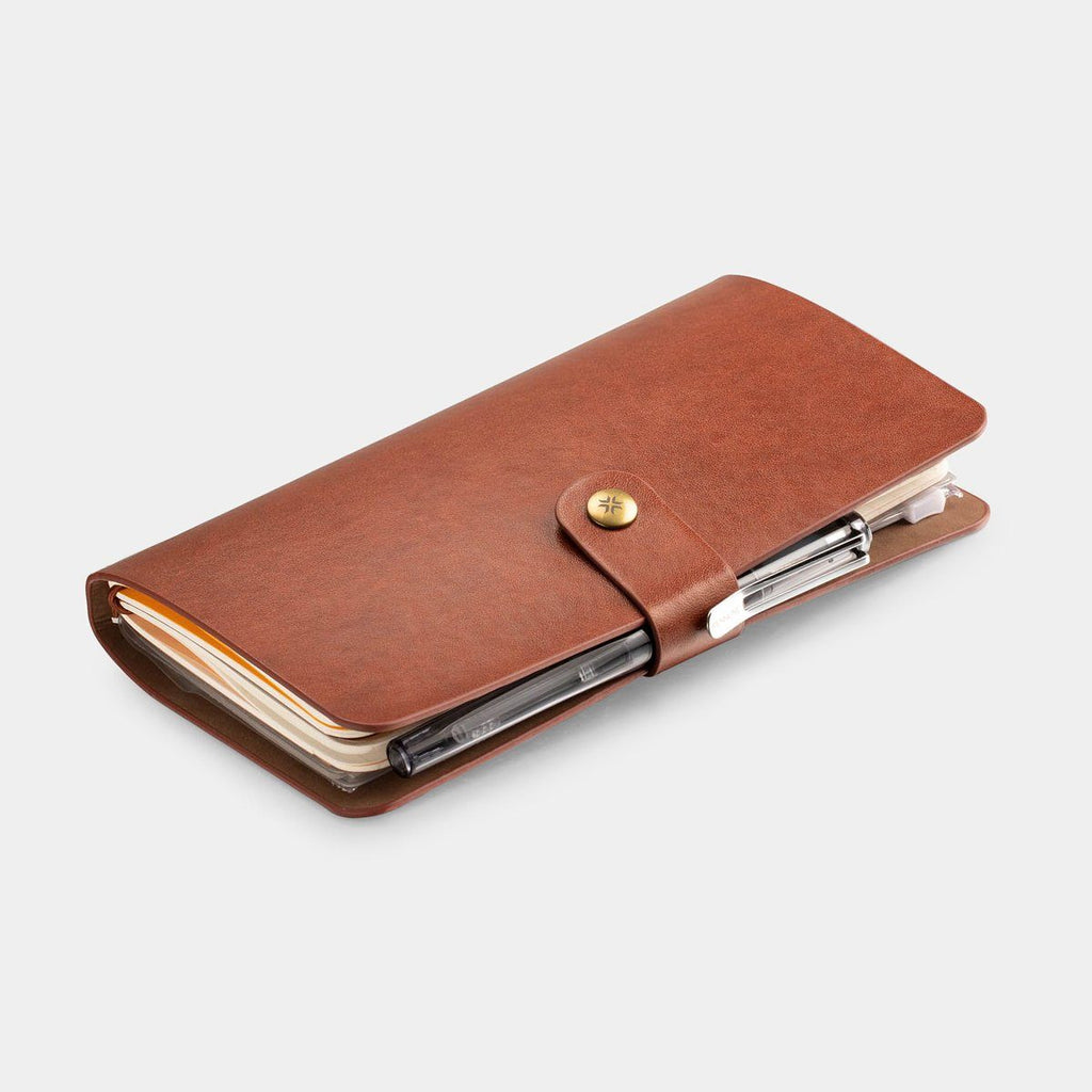 Journal Pennline Quikrite- Brown