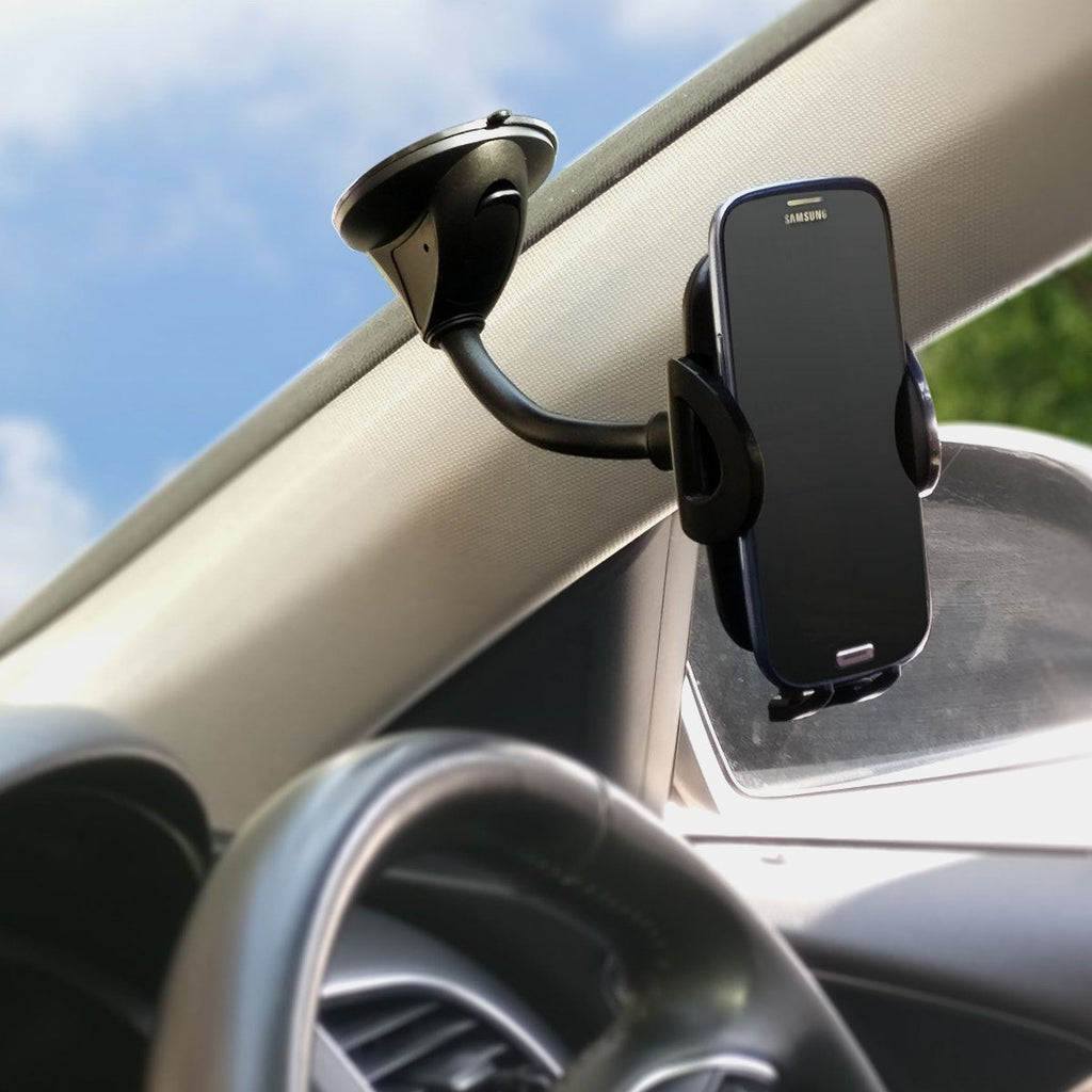 Gooseneck Mini Car Mount