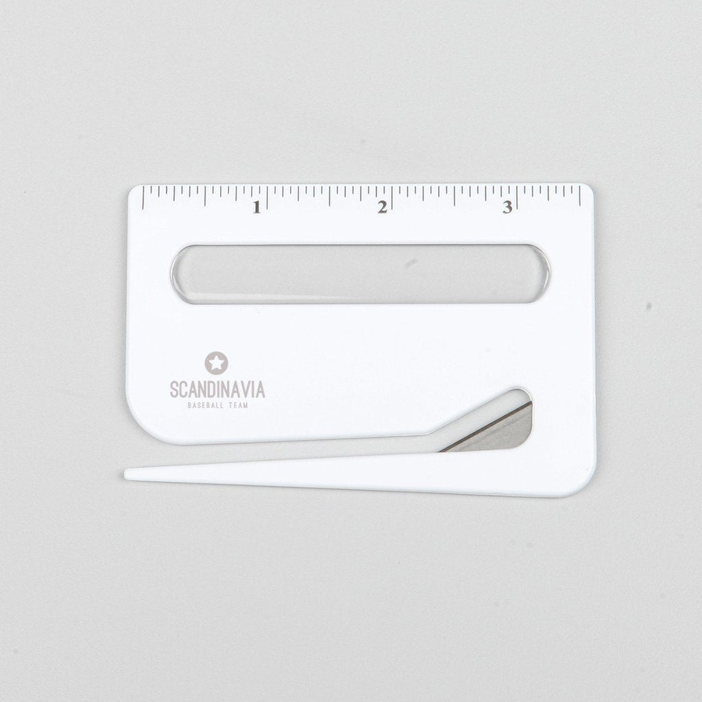 Letter Opener with Magnifier